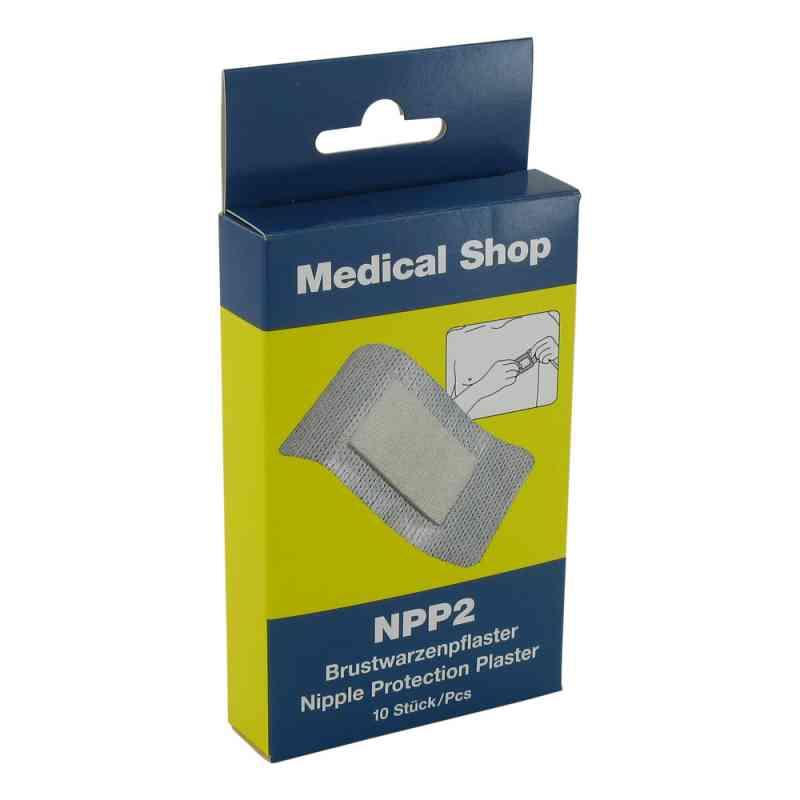 Plaster na brodawki sutkowe Npp2  zamów na apo-discounter.pl
