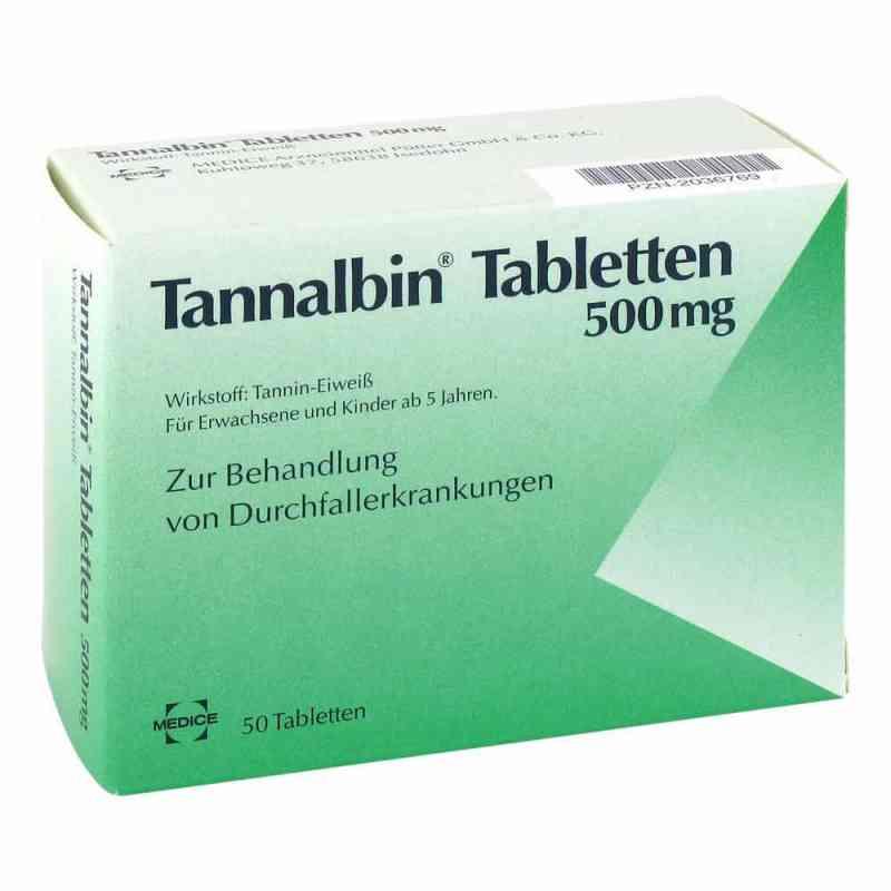 Tannalbin Tabletki na biegunkę  zamów na apo-discounter.pl