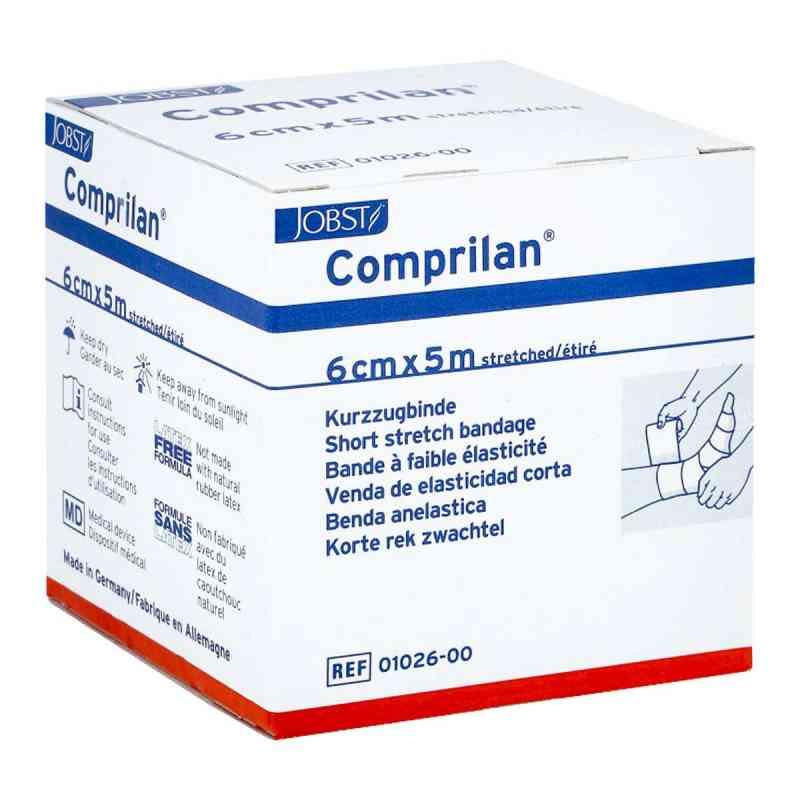 Comprilan bandaż elastyczny 5mx6cm  zamów na apo-discounter.pl
