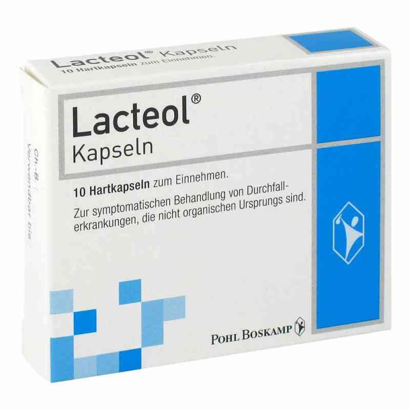 Lacteol Kapseln zamów na apo-discounter.pl