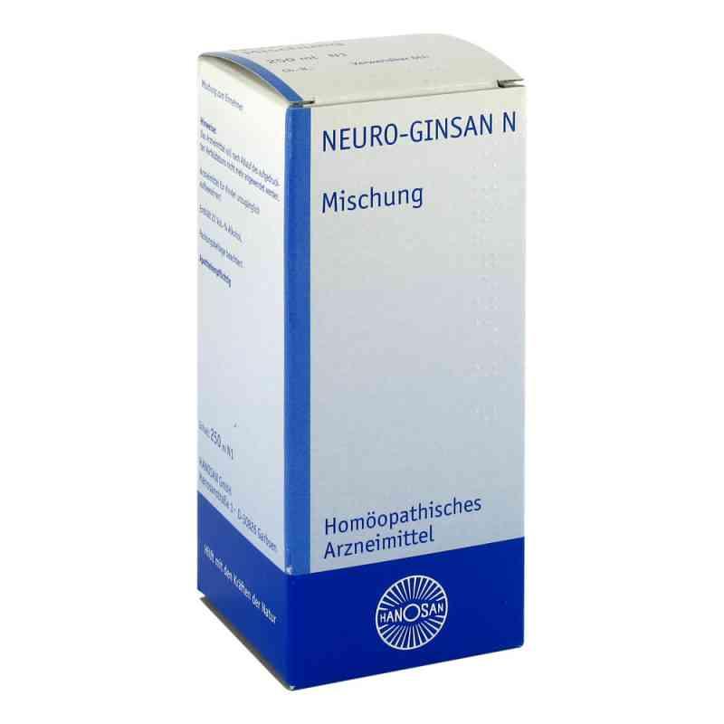 Neuro Ginsan N fluessig  zamów na apo-discounter.pl