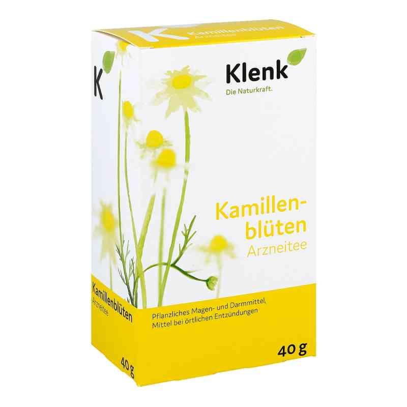 Klenk kwiaty rumianku  zamów na apo-discounter.pl