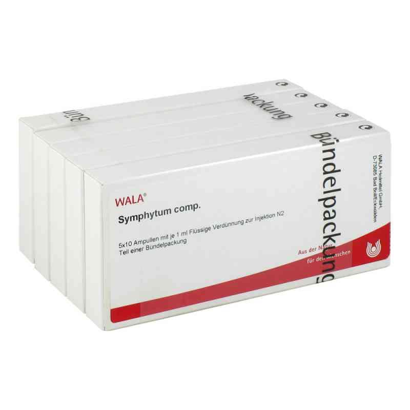 Symphytum Comp. Amp.  zamów na apo-discounter.pl