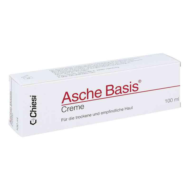 Asche Basis krem  zamów na apo-discounter.pl