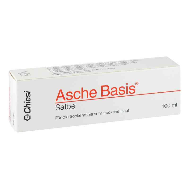 Asche Basis Salbe  zamów na apo-discounter.pl