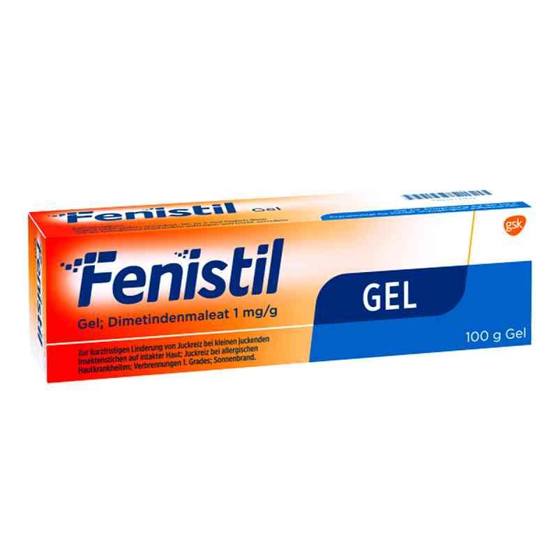 Fenistil Gel zamów na apo-discounter.pl