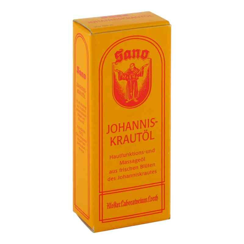 Sano Johanniskrautoel zamów na apo-discounter.pl