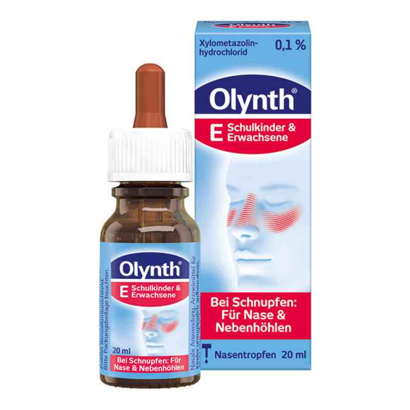 Olynth 0,1% f.Erwachsene Nasentr.  zamów na apo-discounter.pl