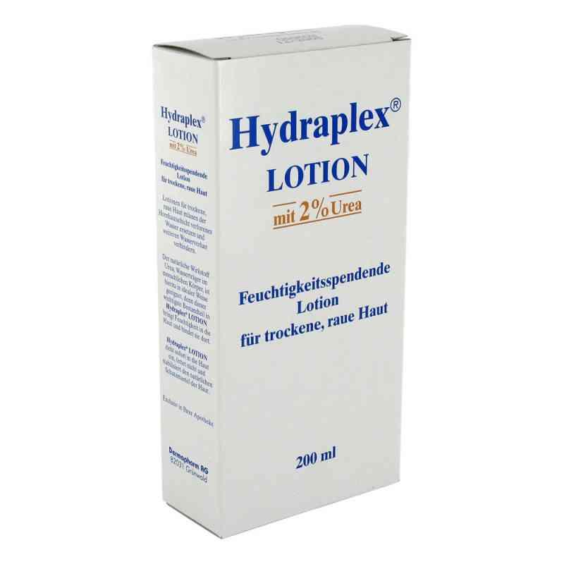 Hydraplex 2% balsam  zamów na apo-discounter.pl