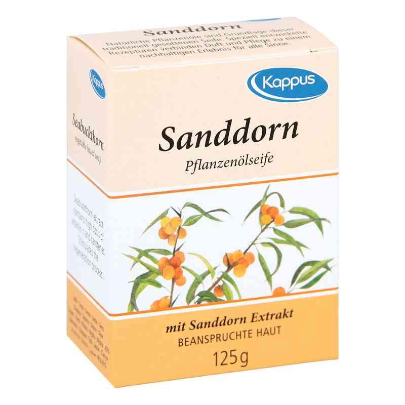 Kappus Sanddorn Florens Ethno Seife  zamów na apo-discounter.pl