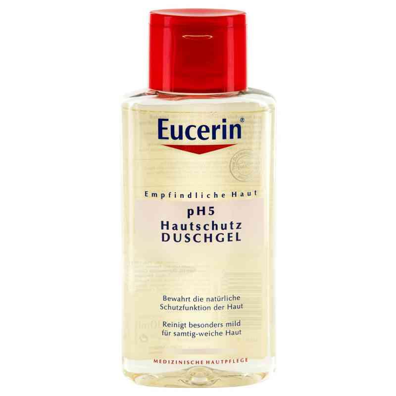 Eucerin pH5 Delikatny żel pod prysznic zamów na apo-discounter.pl