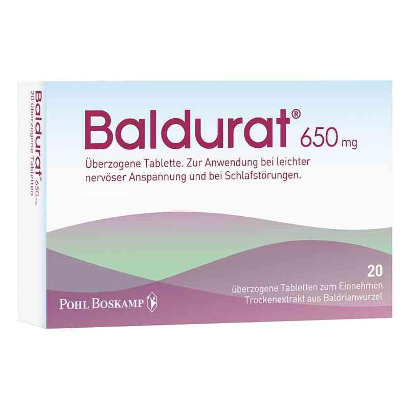 Baldurat Filmtabl.  zamów na apo-discounter.pl