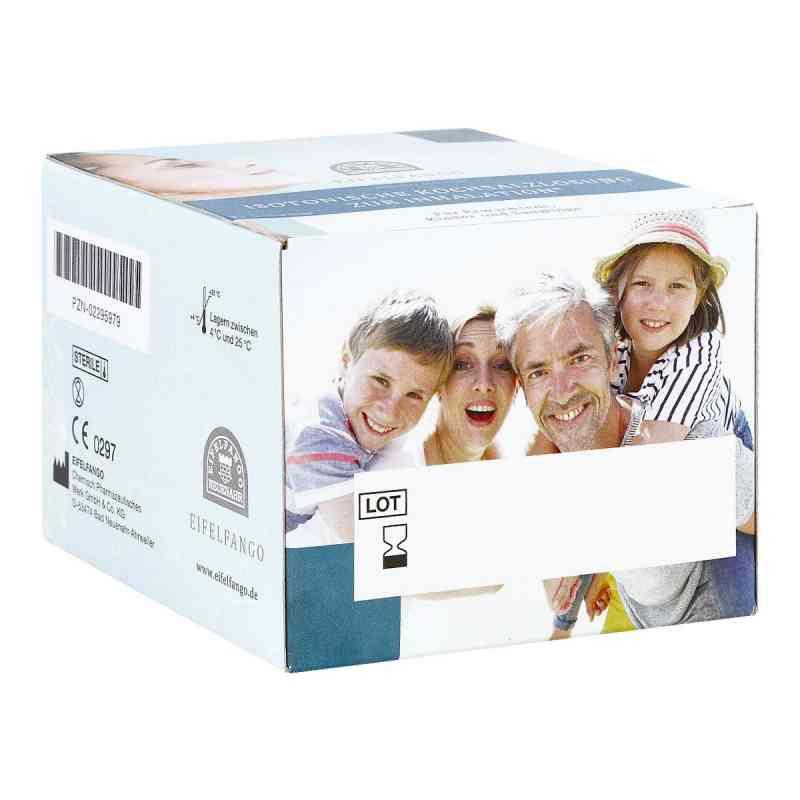 Izotoniczny roztwór soli kuchennej do inhalacji  zamów na apo-discounter.pl