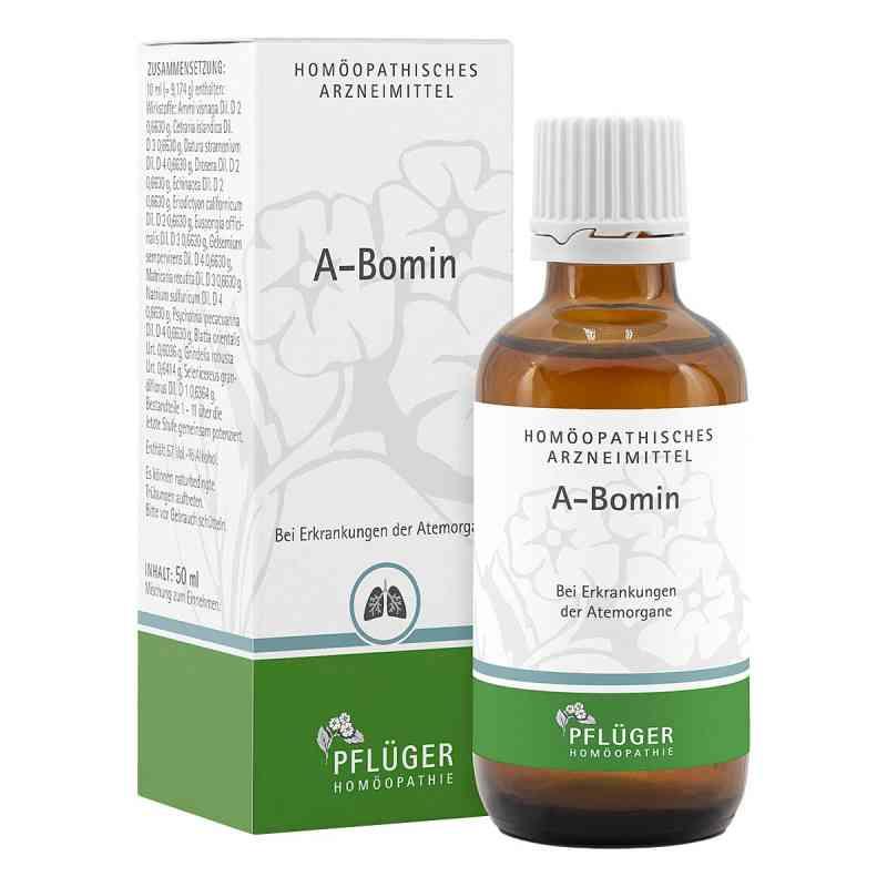 A Bomin Tropfen  zamów na apo-discounter.pl