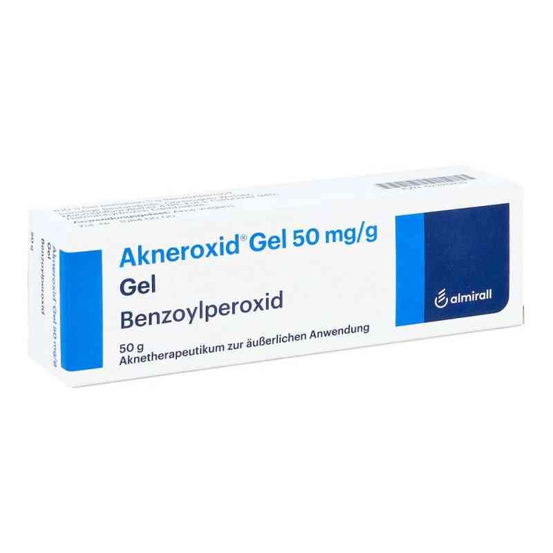 Akneroxid 5 Gel zamów na apo-discounter.pl