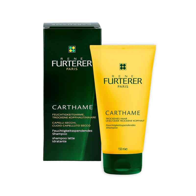 Furterer Carthame Feuchtigkeitsspend.shampoo zamów na apo-discounter.pl