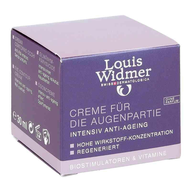 Louis Widmer krem do pielęgnacji skóry wokół oczu nieperfum  zamów na apo-discounter.pl