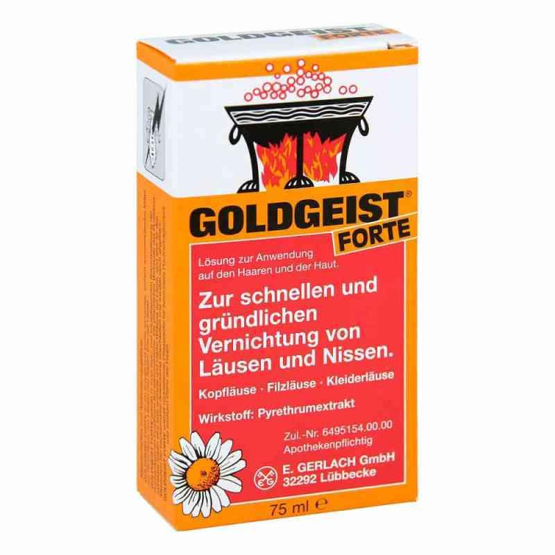 Goldgeist forte fluessig zamów na apo-discounter.pl