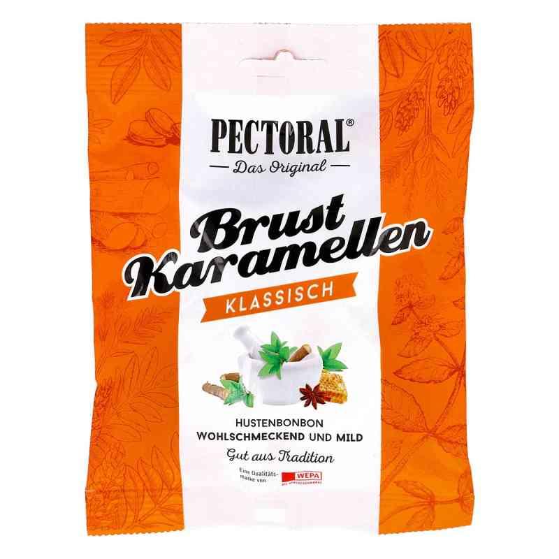 Pectoral Brustkaramellen Btl. zamów na apo-discounter.pl