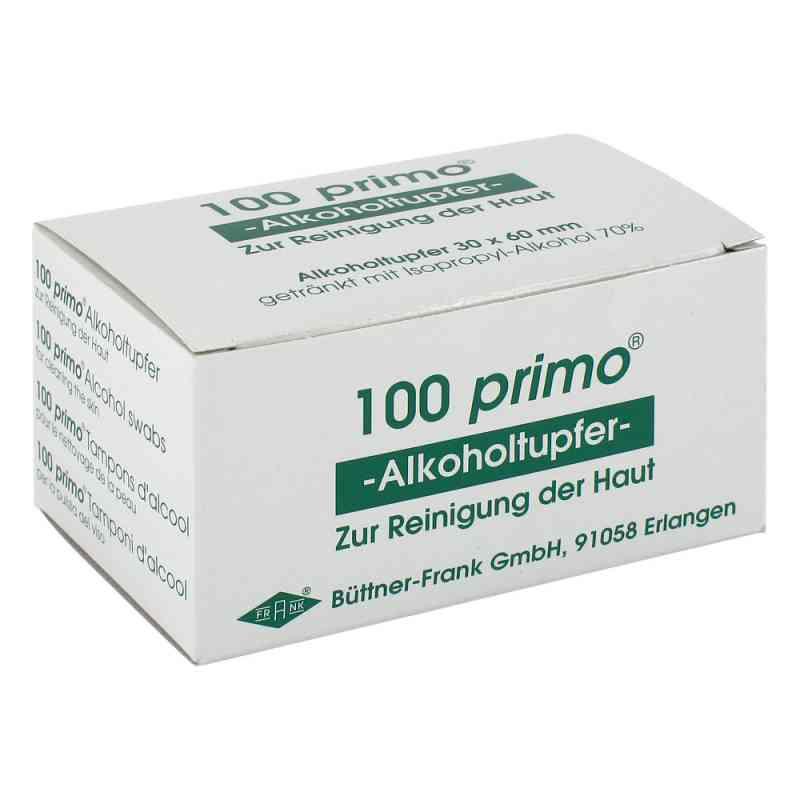 Primo Alkohol-tupfer  zamów na apo-discounter.pl