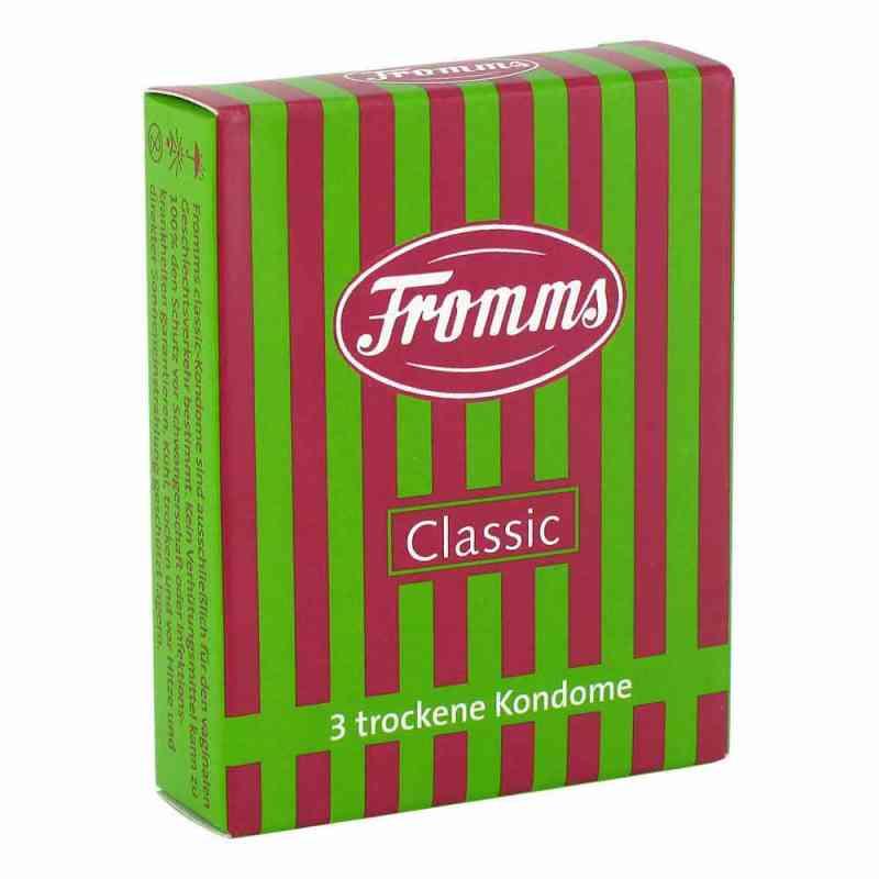 Fromms classics trocken  zamów na apo-discounter.pl