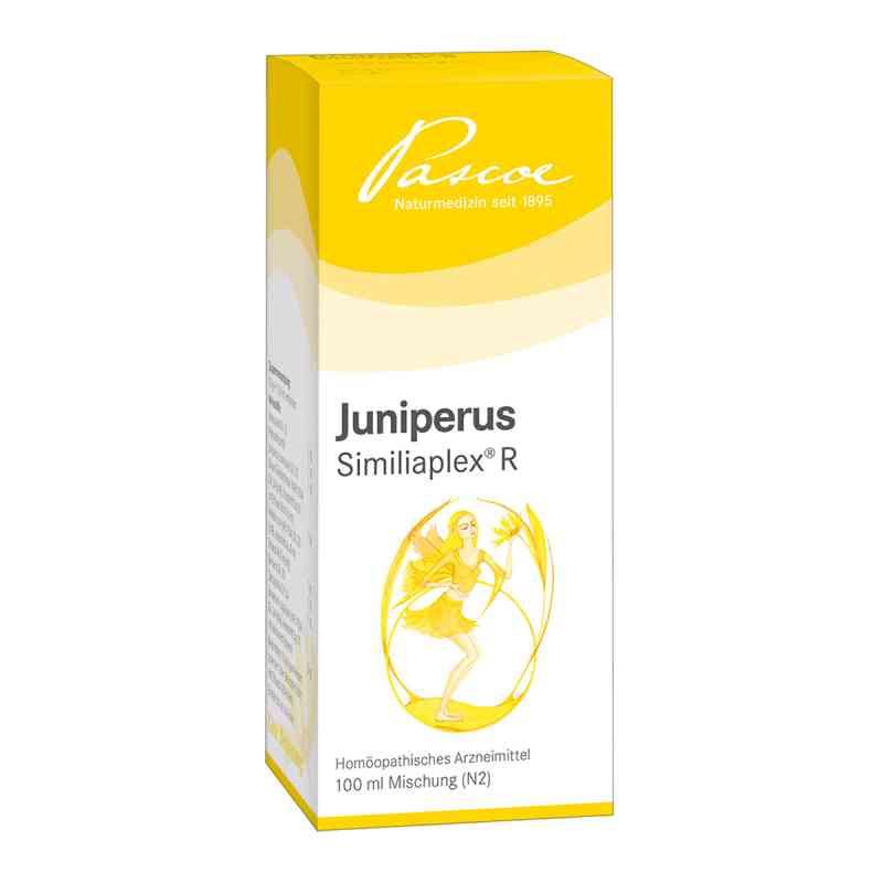 Juniperus Similiaplex R Tropfen  zamów na apo-discounter.pl