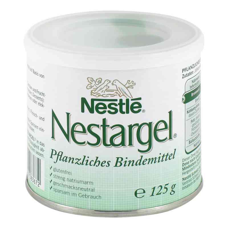 Nestle Nestargel spoiwo do posiłków, proszek zamów na apo-discounter.pl