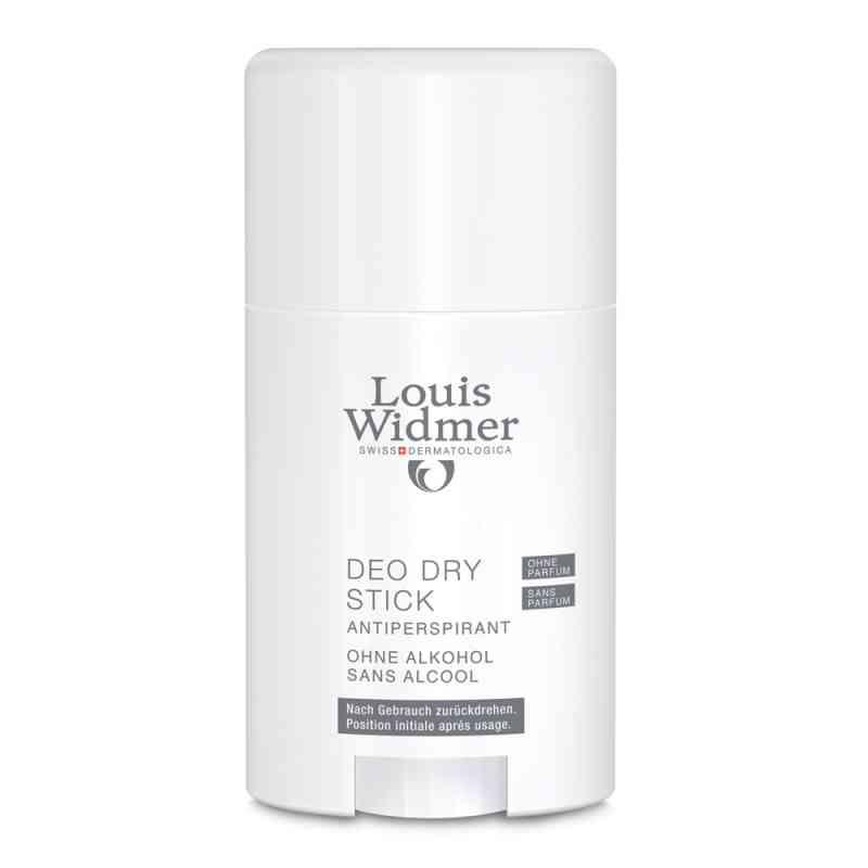 Louis Widmer Deo Dry antyperspirant w sztyfcie lekko perfum  zamów na apo-discounter.pl