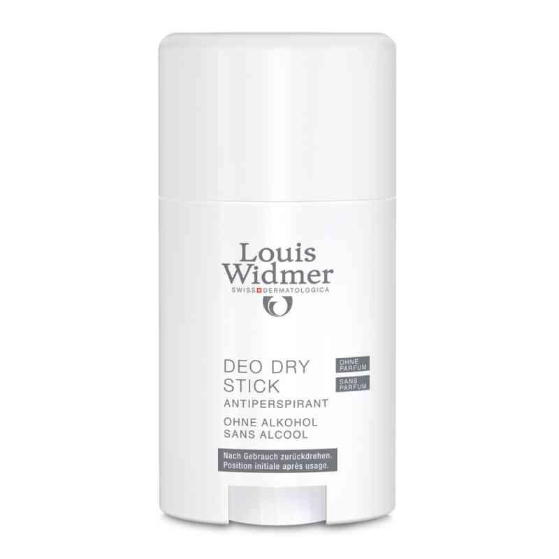Louis Widmer Deo Dry antyperspirant w sztyfcie nieperfum zamów na apo-discounter.pl