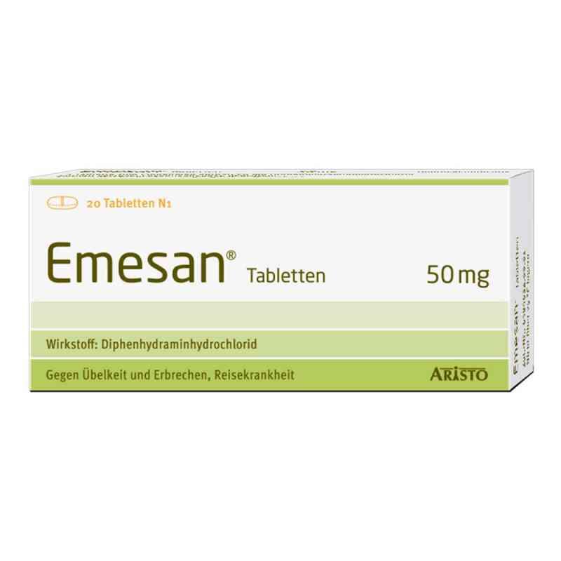 Emesan Tabletten  zamów na apo-discounter.pl