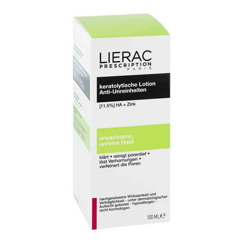 Lierac Prescription lotion o działaniu złuszczającym zamów na apo-discounter.pl