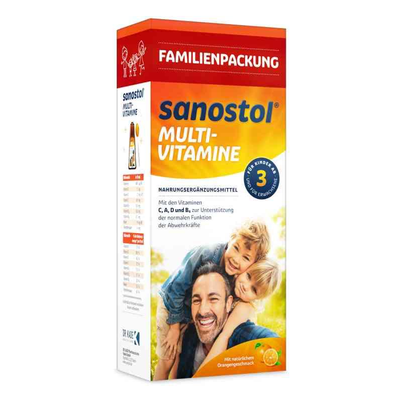 Sanostol sok  zamów na apo-discounter.pl