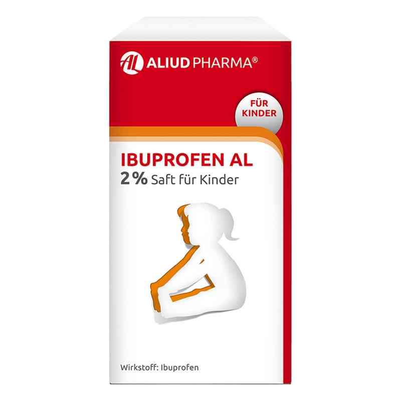 Ibuprofen Al 2% Saft  zamów na apo-discounter.pl