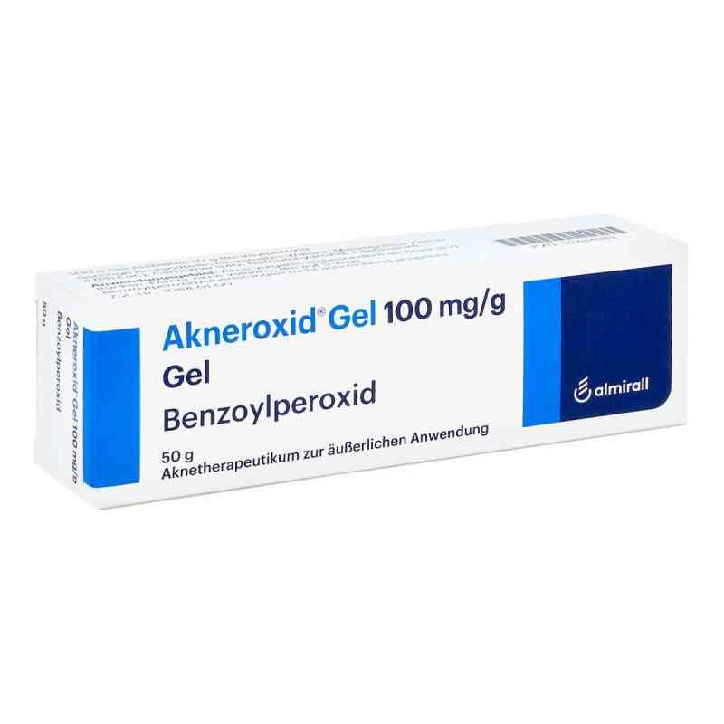 Akneroxid 10 Gel zamów na apo-discounter.pl