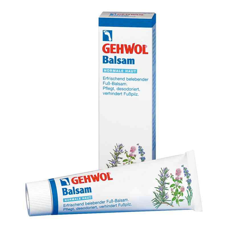 Gehwol balsam do stóp do skóry normalnej  zamów na apo-discounter.pl