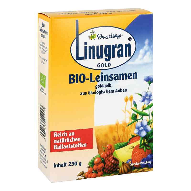 Linugran gold Bio Leinsamen zamów na apo-discounter.pl