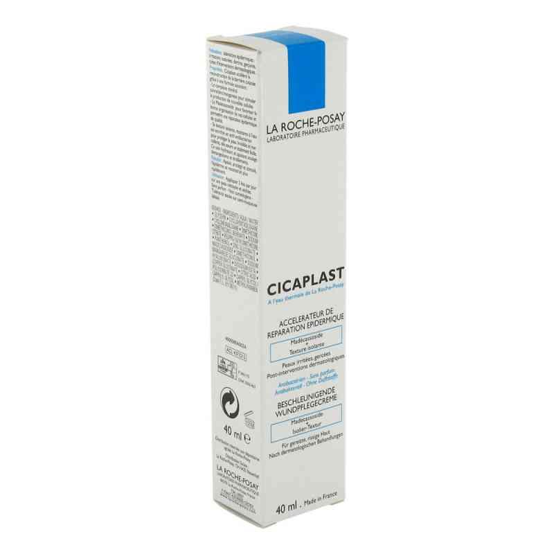 La Roche Posay Cicaplast krem  zamów na apo-discounter.pl