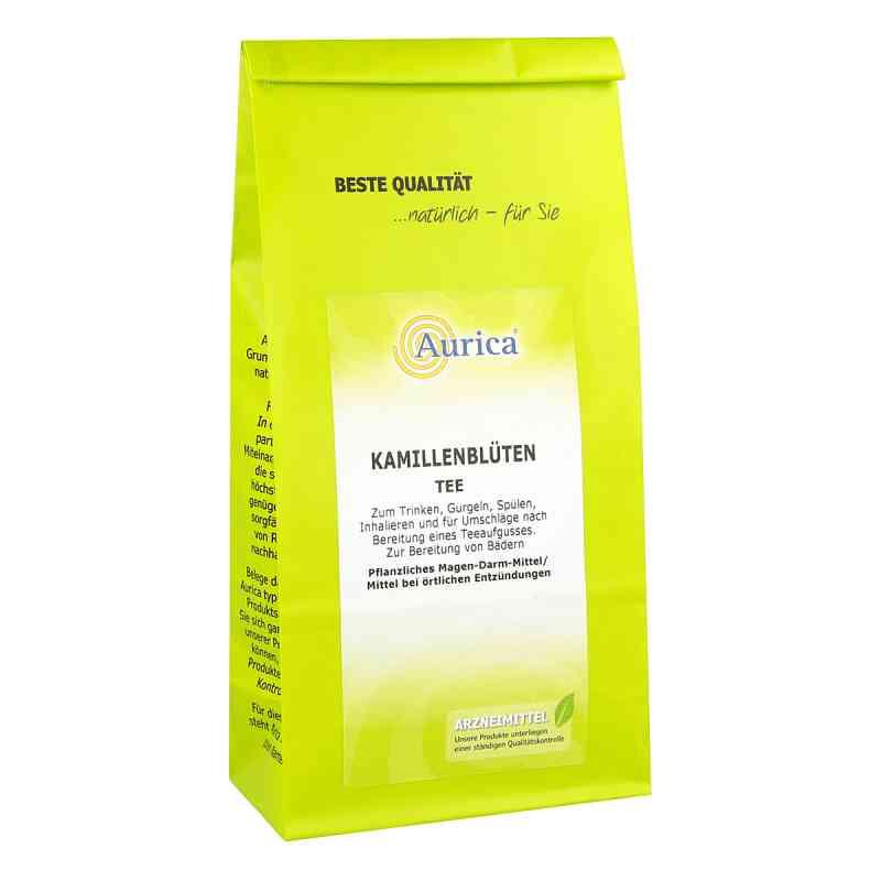 Aurica herbata rumiankowa  zamów na apo-discounter.pl