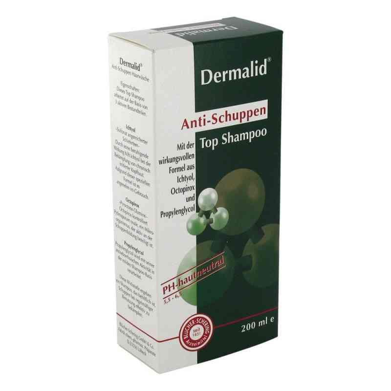Dermalid szampon przeciwłupieżowy  zamów na apo-discounter.pl