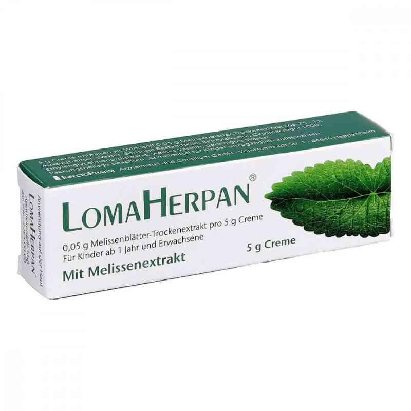Lomaherpan Creme zamów na apo-discounter.pl