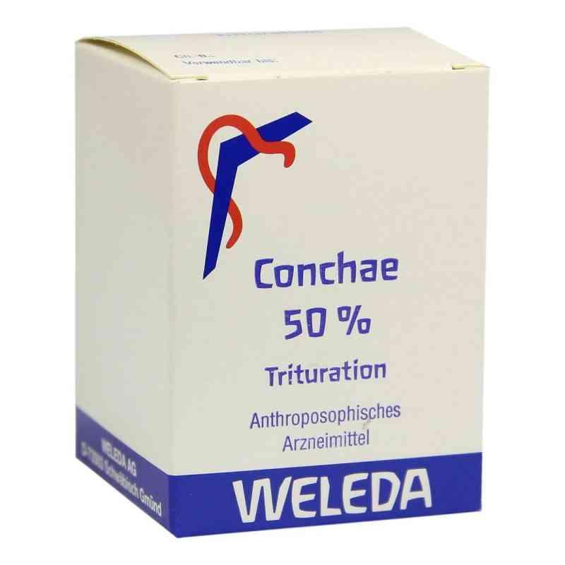 Weleda Conchae 50% proszek zamów na apo-discounter.pl