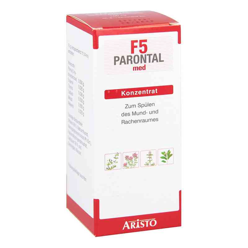 Parontal F5 roztwór lekarski  zamów na apo-discounter.pl