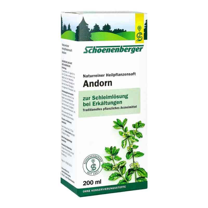 Andorn Saft Schoenenberger zamów na apo-discounter.pl