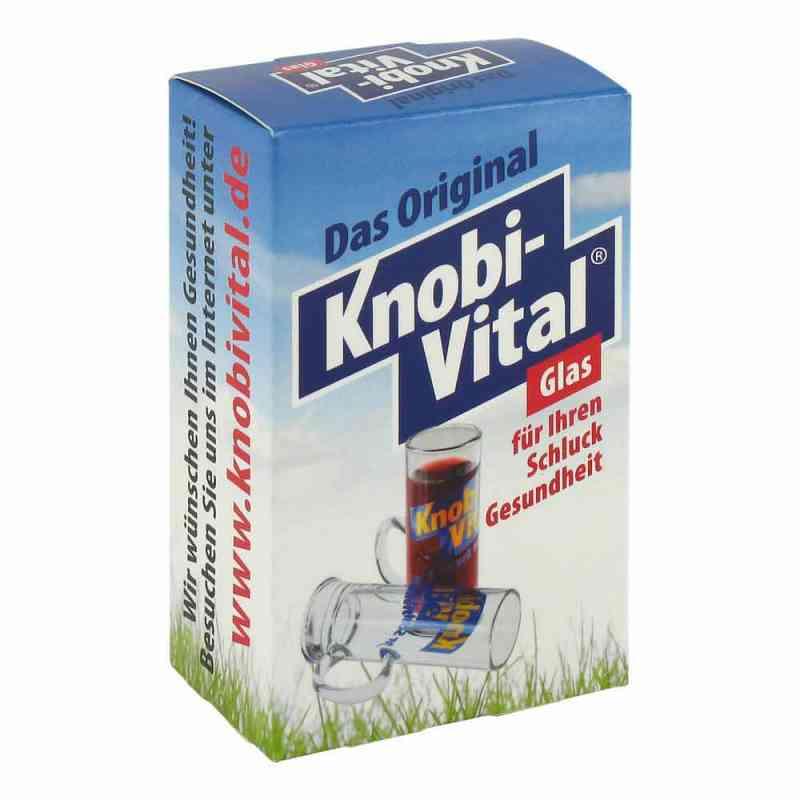Knobivital Glas 5cl Messbecher zamów na apo-discounter.pl