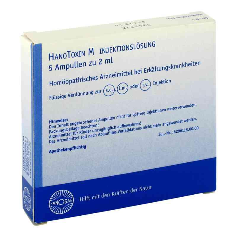 Hanotoxin M Injektionsloesung zamów na apo-discounter.pl