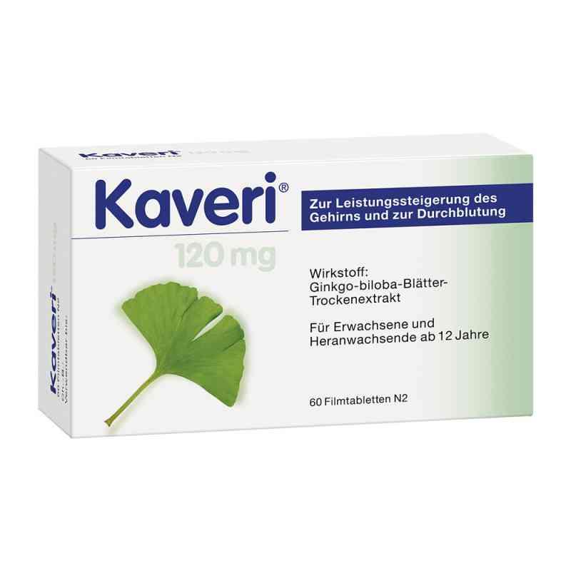 Kaveri 120 mg Filmtabl. zamów na apo-discounter.pl