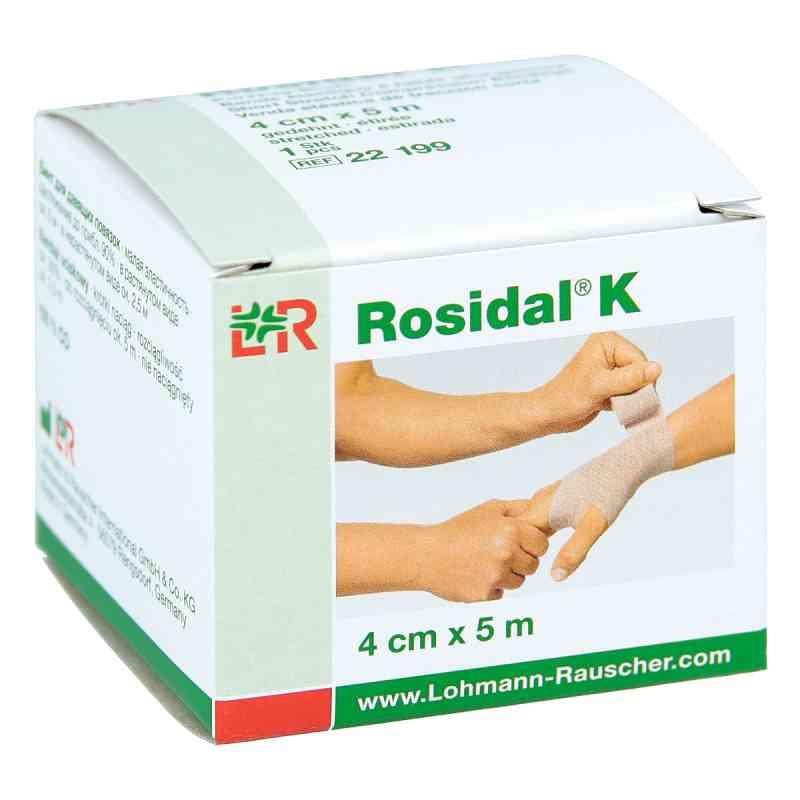 Rosidal K Binde 4cmx5m  zamów na apo-discounter.pl