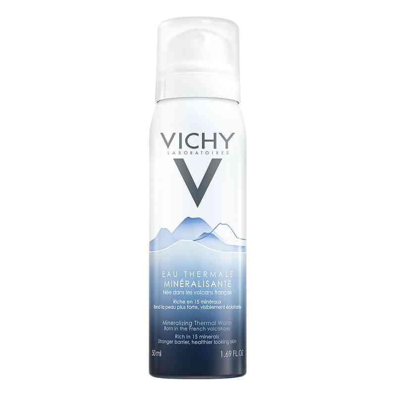 Vichy woda termalna w aerozolu  zamów na apo-discounter.pl