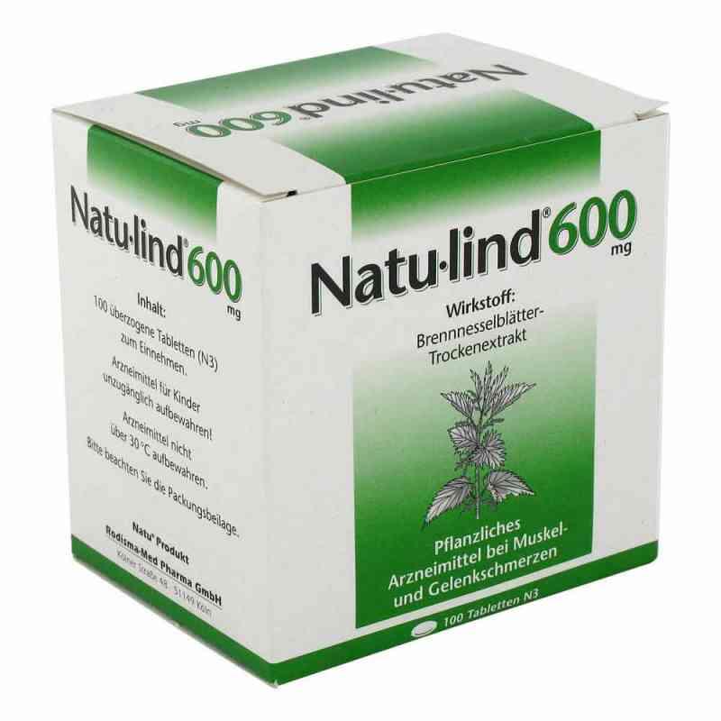 Natulind 600 mg Tabl.ueberzogen zamów na apo-discounter.pl