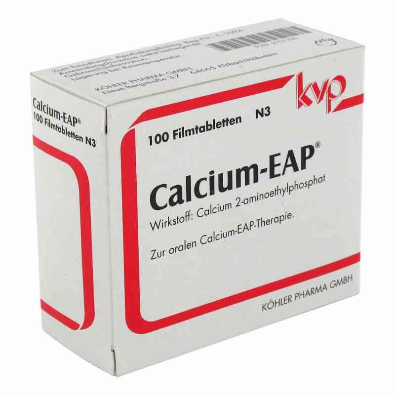 Calcium-EAP tabletki  zamów na apo-discounter.pl
